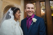 Cindy and Brett wedding