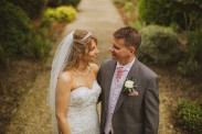 Newbury Wedding