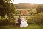 Hambledon Wedding