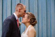 Marwell Zoo Wedding