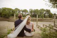 Hammersmith garden wedding